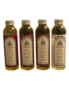 Scented Vegetable Oils
